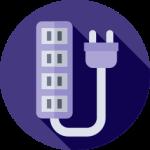 پریز برق ـ power-strip