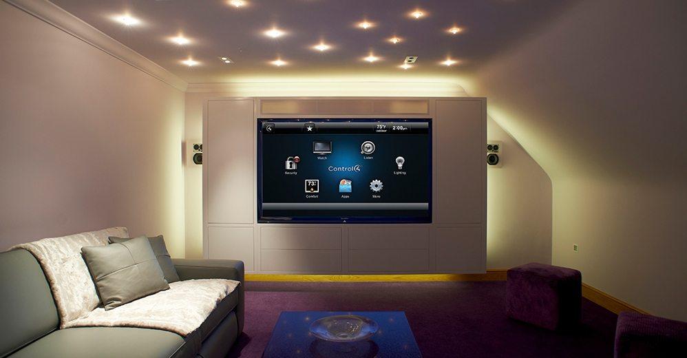 هوشمند سازی خانه با اشنایدر