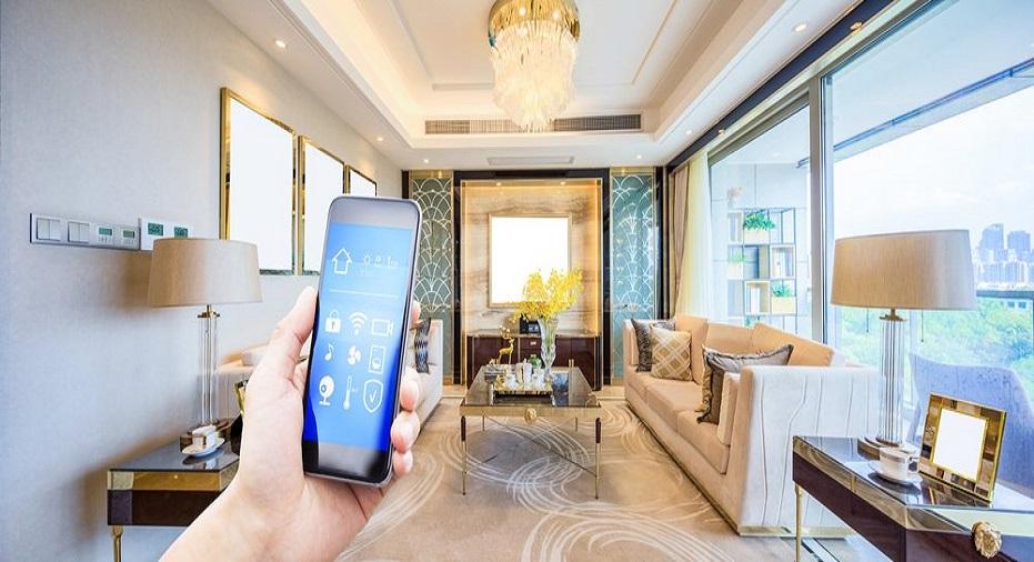 هوشمند سازی ساختمان چه تاثیزس بر قیمت خانه دارد