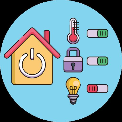 سیستم های خانه هوشمند