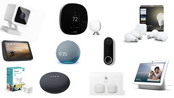 دستگاه های خانه هوشمند