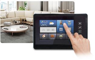 کنترلر خانه هوشمند